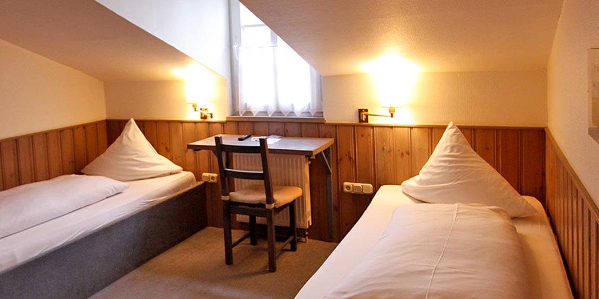 Horský hotel Deutscher Flieger Wasserkuppe