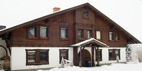 Дом Шневальд Обернхаузен
